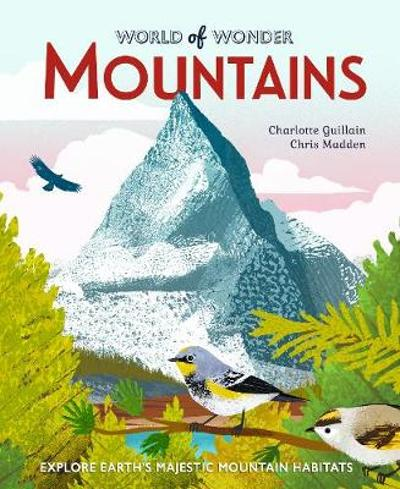 Mountains - Charlotte Guillain