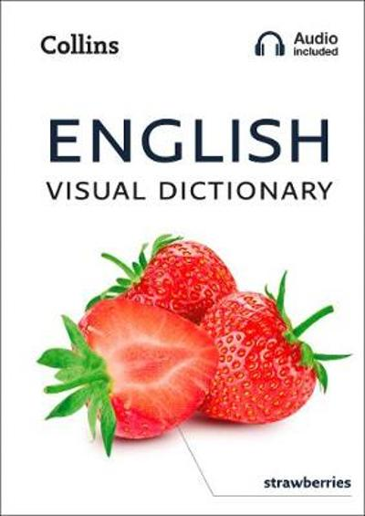 English Visual Dictionary - Collins Dictionaries