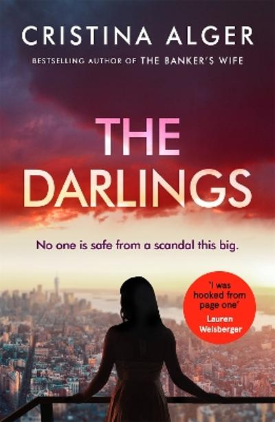 The Darlings - Cristina Alger