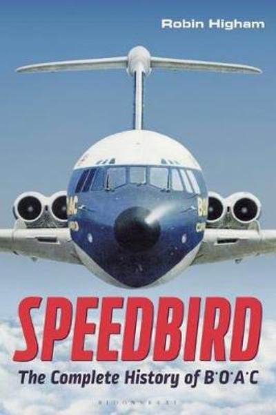 Speedbird - Robin Higham