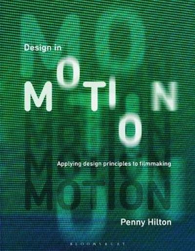 Design in Motion - Penny Hilton