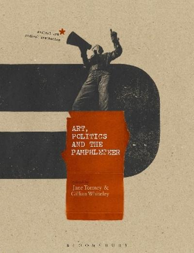 Art, Politics and the Pamphleteer - Dr. Jane Tormey