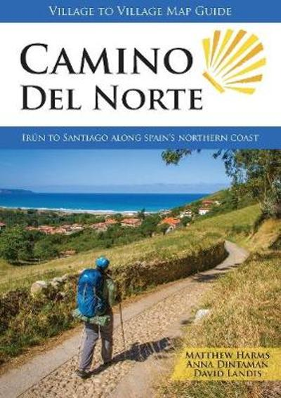 Camino del Norte - Matthew Harms