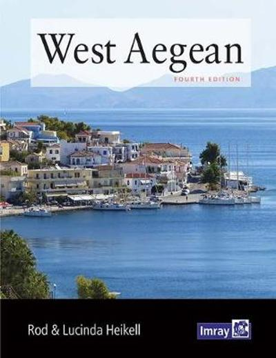 West Aegean - Rod and Lucinda Heikell