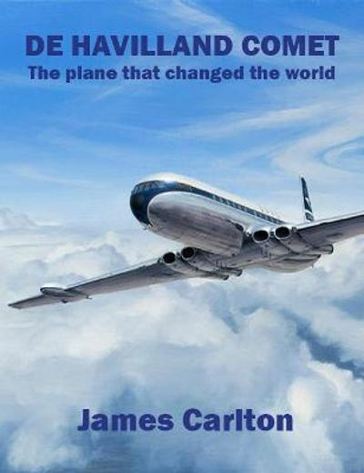 De Havilland Comet - James Carlton