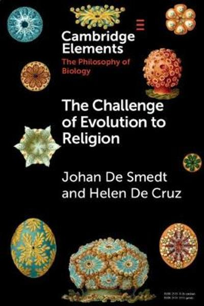 The Challenge of Evolution to Religion - Johan De Smedt