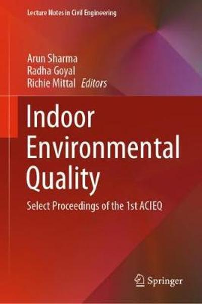 Indoor Environmental Quality - Arun Sharma