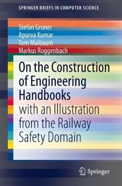 On the Construction of Engineering Handbooks - Stefan Gruner