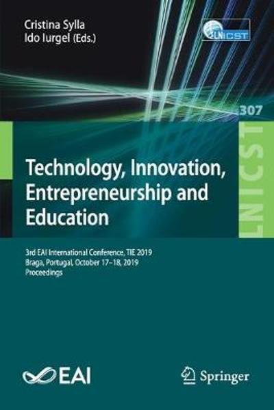 Technology, Innovation, Entrepreneurship and Education - Cristina Sylla