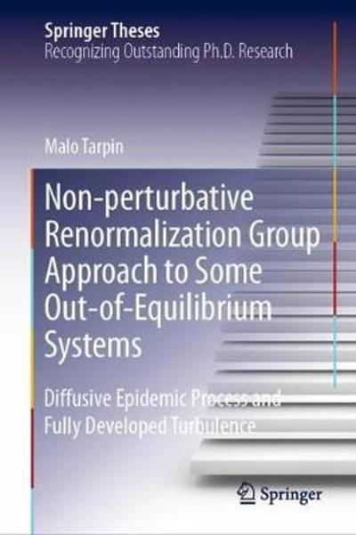 Non-perturbative Renormalization Group Approach to Some Out-of-Equilibrium Systems - Malo Tarpin