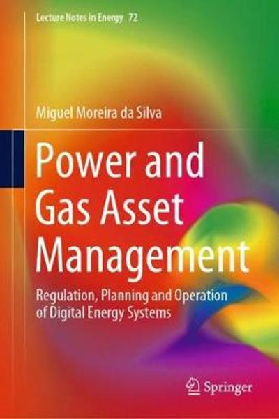 Power and Gas Asset Management - Miguel Moreira da Silva