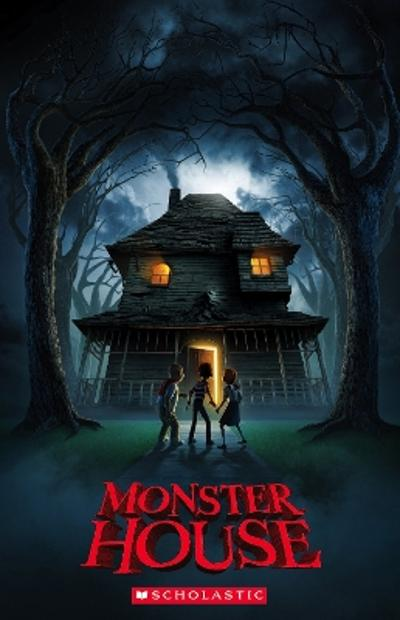 Monster House - Lynda Edwards