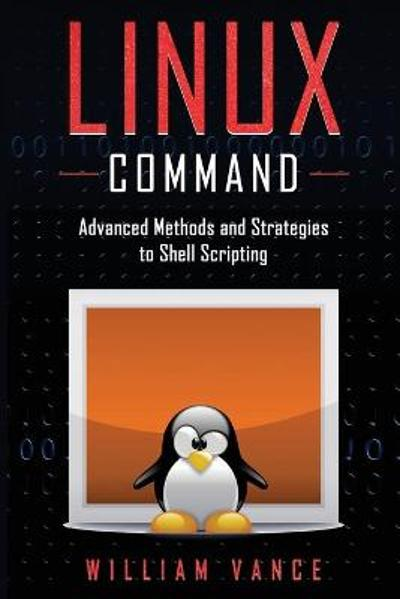 Linux Command - William Vance