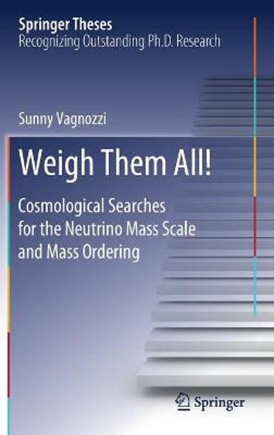 Weigh Them All! - Sunny Vagnozzi