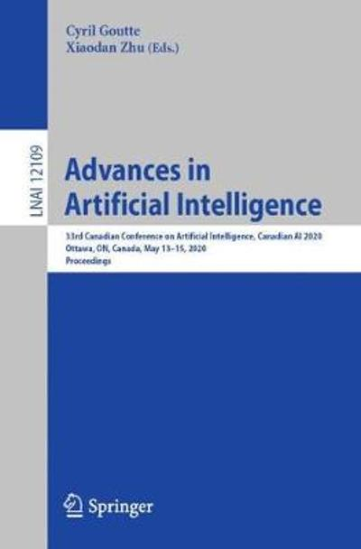 Advances in Artificial Intelligence - Cyril Goutte