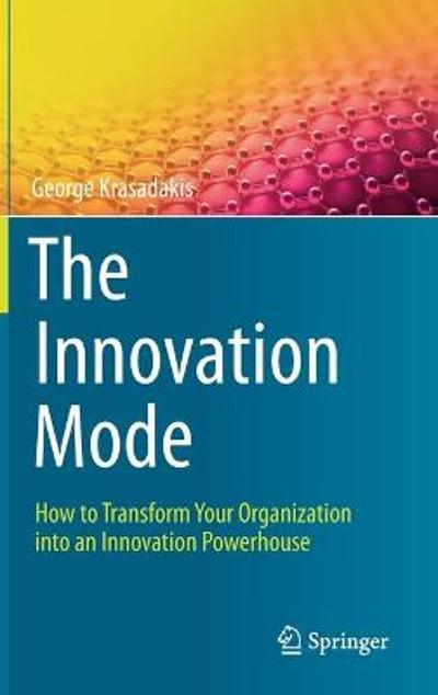 The Innovation Mode - George Krasadakis