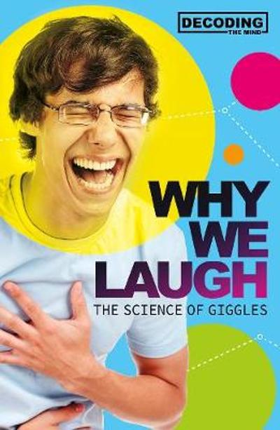 Why We Laugh - Pamela Dell