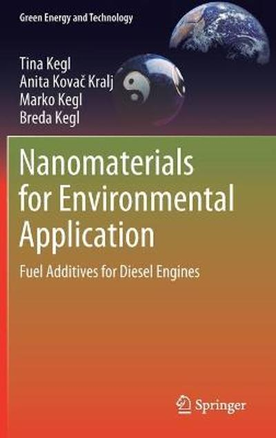 Nanomaterials for Environmental Application - Tina Kegl