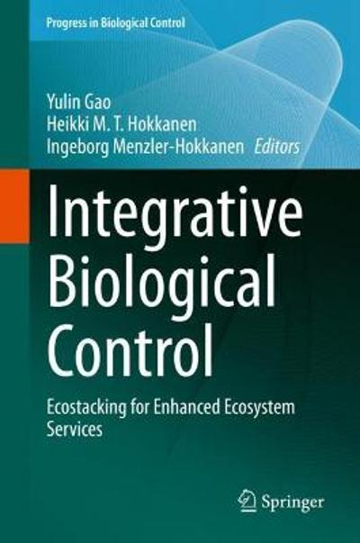 Integrative Biological Control - Yulin Gao