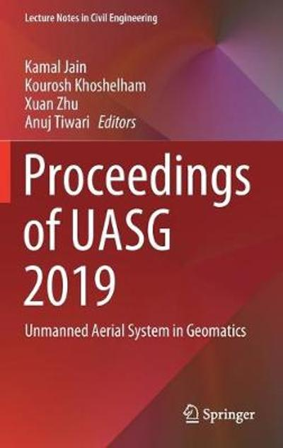 Proceedings of UASG 2019 - Kamal Jain