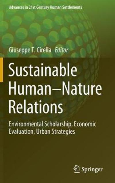 Sustainable Human-Nature Relations - Giuseppe T. Cirella