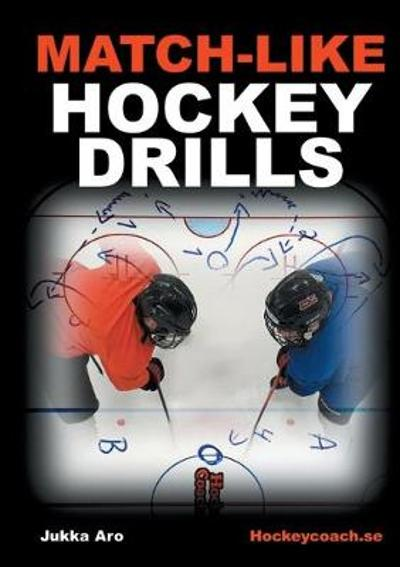 Match-like Hockey Drills - Jukka Aro