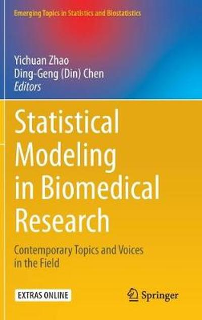 Statistical Modeling in Biomedical Research - Yichuan Zhao