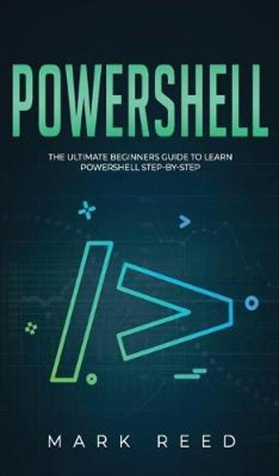 PowerShell - Mark Reed