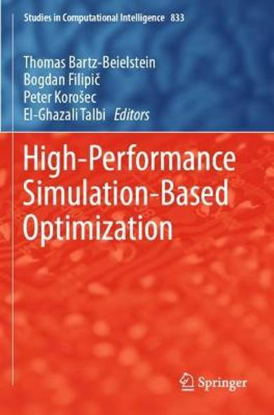 High-Performance Simulation-Based Optimization - Thomas Bartz-Beielstein