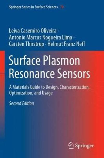 Surface Plasmon Resonance Sensors - Leiva Casemiro Oliveira
