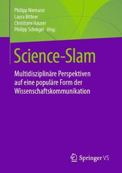 Science-Slam - Philipp Niemann
