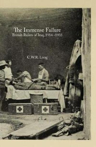 The Immense Failure - C W R Long