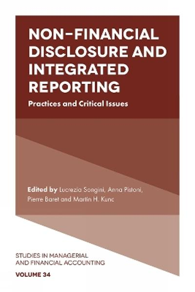 Non-Financial Disclosure and Integrated Reporting - Lucrezia Songini