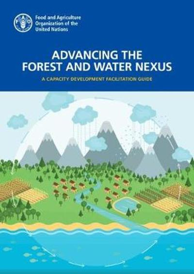 Advancing the forest and water nexus - Ute Eberhardt