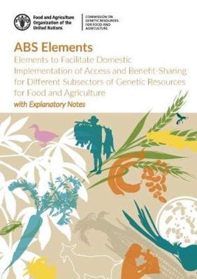 ABS elements - Food and Agriculture Organization
