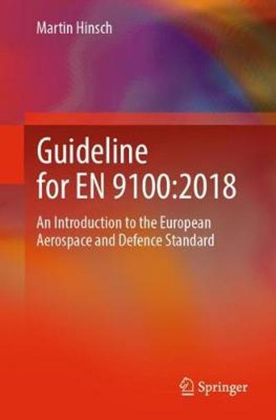 Guideline for EN 9100:2018 - Martin Hinsch