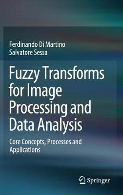 Fuzzy Transforms for Image Processing and Data Analysis - Ferdinando Di Martino