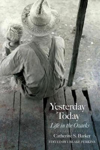 Yesterday Today - Catherine S. Barker