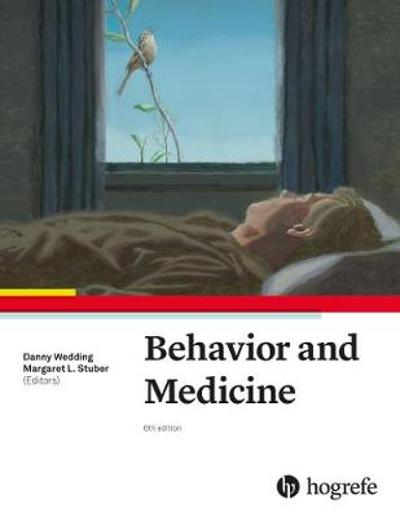 Behavior and Medicine - Danny Wedding