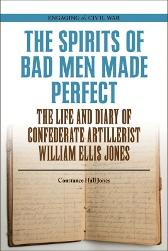 The Spirits of Bad Men Made Perfect - Constance Hall Jones