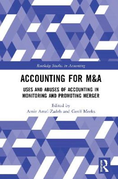 Accounting for M&A - Amir Amel-Zadeh