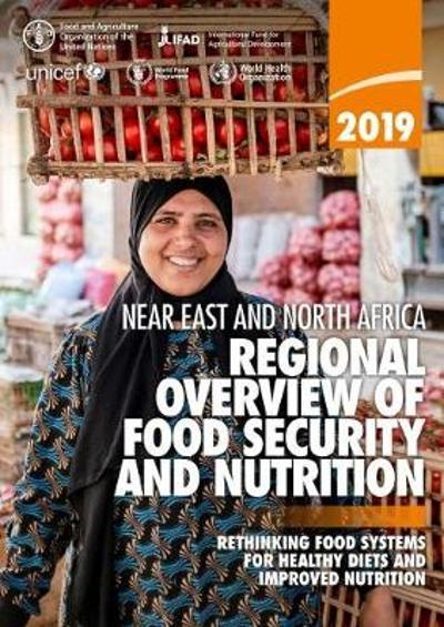 2019 Near East and North Africa - Food and Agriculture Organization