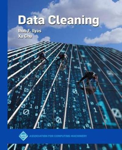 Data Cleaning - Ihab F. Ilyas