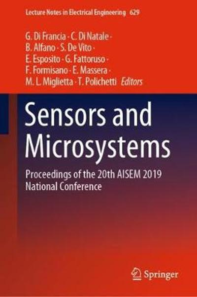 Sensors and Microsystems - G. Di Francia