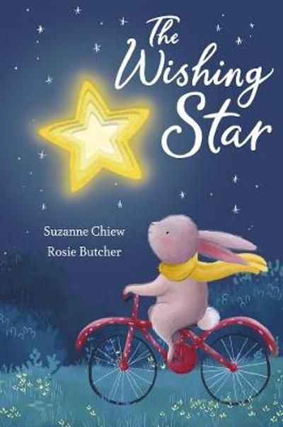 The Wishing Star - Suzanne Chiew
