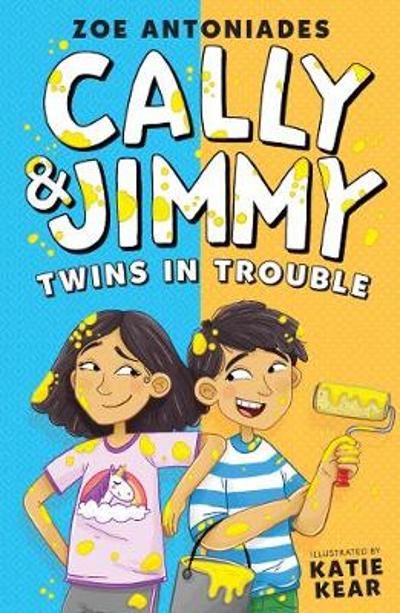 Cally and Jimmy - Zoe Antoniades