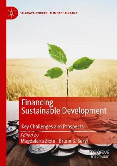Financing Sustainable Development - Magdalena Ziolo