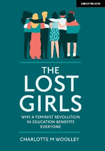 The Lost Girls - Charlotte Woolley