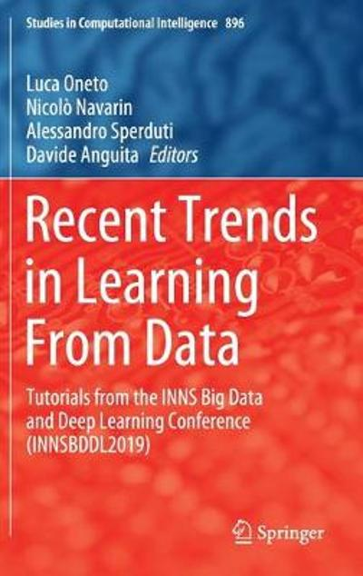 Recent Trends in Learning From Data - Luca Oneto