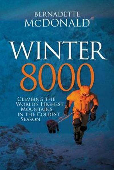 Winter 8000 - Bernadette McDonald